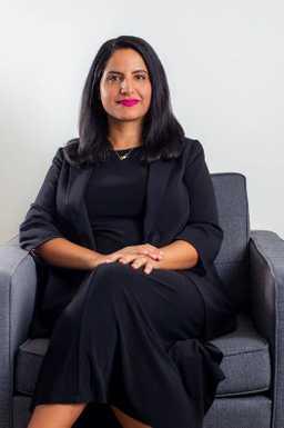 Mari Nazary
